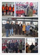 Qingdao Zhihongda Machinery Co., Ltd.