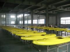 Zhejiang Weiying Industrial & Trading Co., Ltd.
