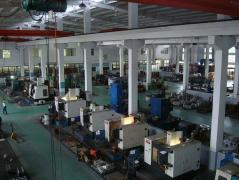 Zhejiang Cotech Valve Co., Ltd.