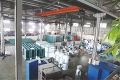 Ruian Zhongda PU Machinery Co., Ltd.