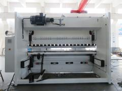Changzhou Topsen CNC Machinery Co., Ltd.