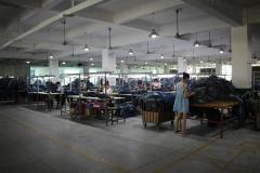 GuangZhou Senmao Garment Co., Ltd.