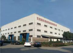 Wuxi SKM Machinery Co., Ltd.
