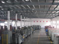 Suzhou Since Gas System Co., Ltd.