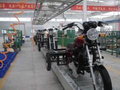 CHANGZHOU TRUE POWER MACHINERY CO., LTD.