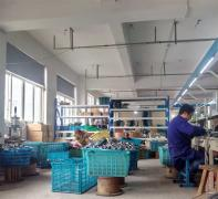 Wenzhoushi Yuetuo Autoparts Co., Ltd.