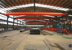Qingdao Taiwei Steel Structure Co., Ltd.