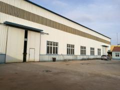 Qingdao Fuzhen Electrical Machinery Co., Ltd.