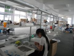 Leshun Fashion Manufacturing Co., Ltd.