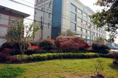 Wujiang City Xinchun Textile Co., Ltd.