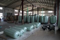 Guangzhou Jieming Water Treatment Equipment Co., Ltd.