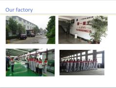 Jingshan Sanlei Heavy Industry Co., Ltd.