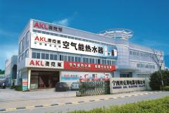 Ningbo AKL Heat Pump Technology Co., Ltd.