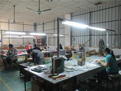 Dongguan Pinzan Hardware Co., Ltd.