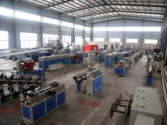 Qingdao Zhuoya Machinery Co., Ltd.