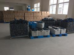 Taizhou Green Technology Industry & Trade Co., Ltd.