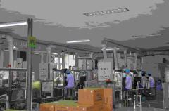 Beijing Jinwei Kangda Medical Instrument Ltd.