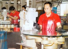 Jiangmen Bolipai Glass Products Co., Ltd.