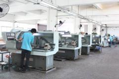 Taizhou Hicken Trade Co., Ltd.