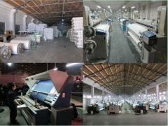 Wujiang Xiangsheng Textile Dyeing Finishing Co., Ltd.