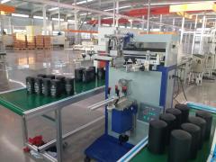 Hebei Taiturn Filter Co., Ltd.