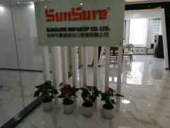 Taizhou City Sunsure Import & Export Co., Ltd.