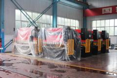 Maanshan Durmapress Machinery Technology Co., Ltd.