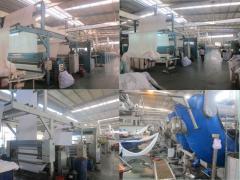 Wujiang Xiangsheng Textile Dyeing Finishing Co., Ltd.