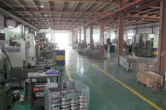 Zhejiang Shuanglian Machinery Co., Ltd.