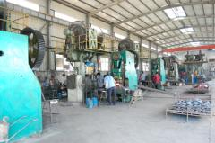 Baoding Huaige Hoisting Machinery Manufacturing Co., Ltd.