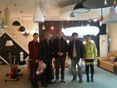 Zhongshan Rebecca Lighting Factory