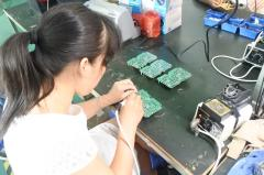 Shenzhen Zhonglian High-Tech Security Technology Co., Ltd.