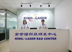 WUHAN KING'S LASER CO., LTD.