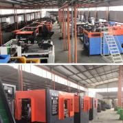 Taizhou Degree Plastic Machinery Factory