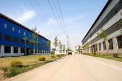Tangshan Xianlong Metallurgical Roll Co., Ltd.