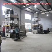 Qingdao Ritashaw Machinery Co., Ltd.