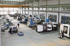 Ningbo Hilead Hydraulic Co., Ltd.