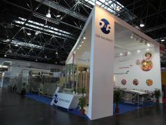 Ningbo D & R Machinery Co., Ltd.