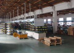 Bengbu Olyin Mechanical & Electrical Co., Ltd.