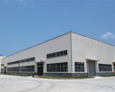 Zhoucun Changxu Machinery Factory