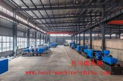 Zhangjiagang Best Machinery Co., Ltd.