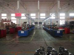 SHANGHAI CHOCH POWER EQUIPMENT CO., LTD.