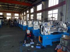 Huaian Effort Machinery Co., Ltd.