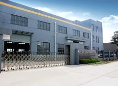 Shanghai Shangwang Machinery Manufacturing Co., Ltd.
