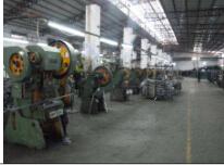 Huizhou Gmall Sports Product Factory