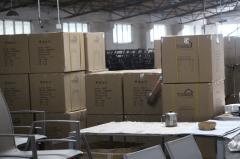 Dongguan Toyard Furniture Co., Ltd.