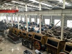 Henan Sunstrike Machinery & Equipment Co., Ltd.