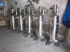 Liaoyang Hongji Machinery Co., Ltd.