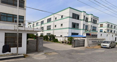 Suzhou JST Precision Machinery Co., Ltd.