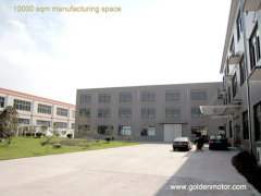 Golden Motor Technology Co., Ltd.
